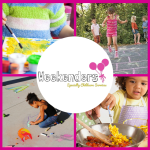Weekenders Specialty Childcare Services