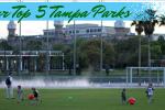 Top 5 Parks