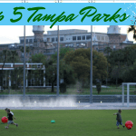 5 Top Tampa Parks for Kids and Families