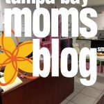 Bring your kid to work day – this Mama's everyday life!
