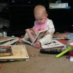 Babies – Smarter Than You Think