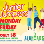 AirHeads Junior Jumpers