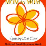 Advertising Opportunity for Small Business Moms