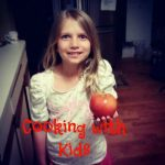 Cooking with Kids: Kale Chips