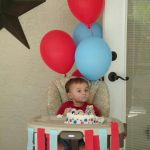 Our Featured Birthday: Kyran's 1st Birthday!