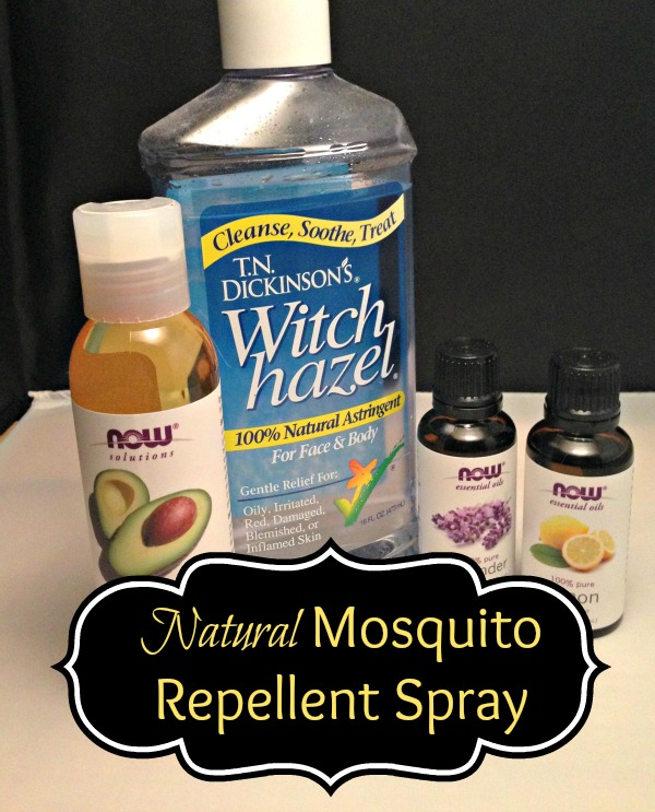 Defeat Mosquitoes Naturally