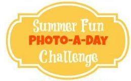 Summer Fun Photo Challenge