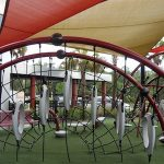 New Tampa Rec Center Playground