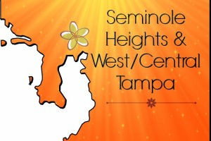 Seminole Height West/Central Tampa