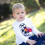 Our Featured Birthday: Aiden's 2nd Birthday!