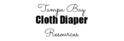 Tampa Bay Cloth Diapers