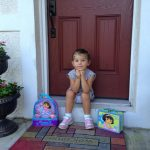 How This Mom Survived the First Week of School