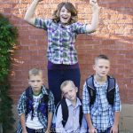 10 Fun Ideas to Celebrate the First Day of School