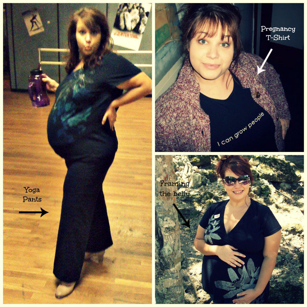 preg-o collage