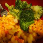 Monday Meal: Carrot-Mac N' Cheese