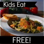 Kids Eat Free Night: A Guide to Deals in Tampa Bay