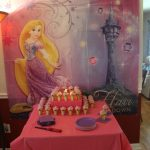 Our Featured Party: A Rapunzel Birthday Party!