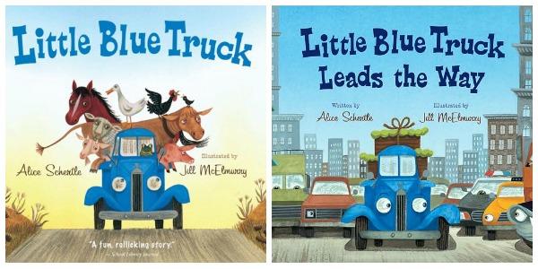 littlebluetruckbooks