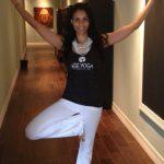 'Tis the Season to do Yoga!