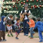 Rocking With Mr. Tommy