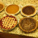 10 Days of Treats: Grandma's Karo Syrup Pecan Pie