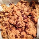Gluten Free Cooking: Chocolate Chip Peanut Butter Cookies