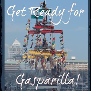 Get Ready for Gasparilla