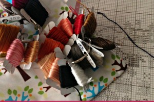 Valentines Gifts for the Cross Stitcher