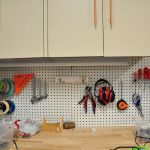 DIY Garage Organization Tips on a Budget