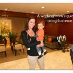 A working mom's guide to {faking} balance