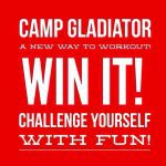 Camp Gladiator–A Different Way to Workout!