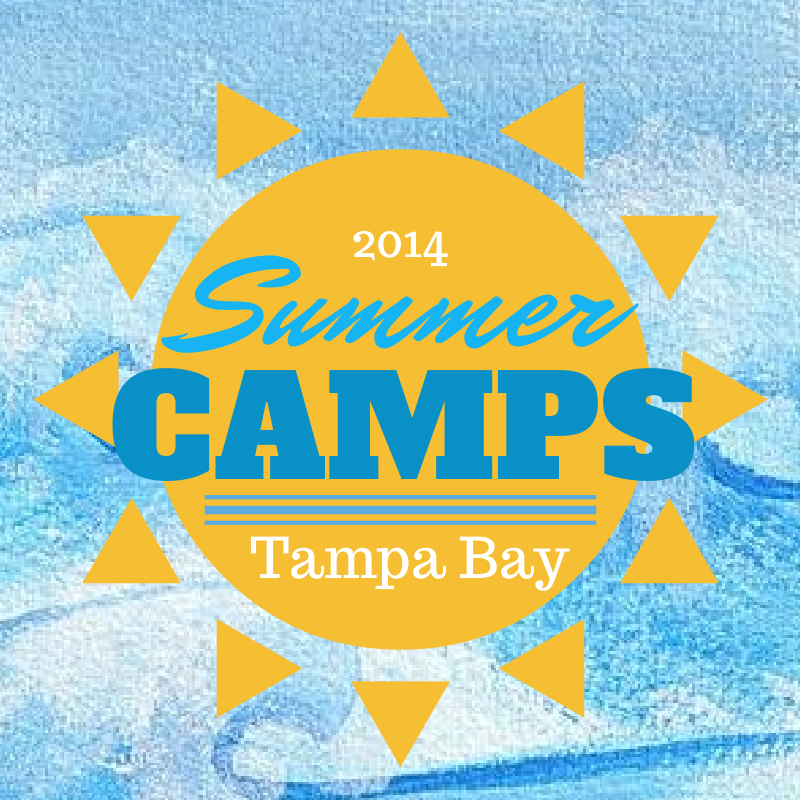 Summer Camps Tampa Bay