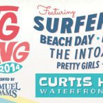 Spring Beer Fling; March 29th at Curtis Hixon Park
