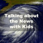 KIDS AND THE NEWS