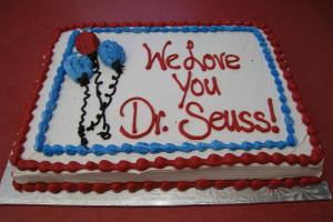 We Love You, Dr. Seuss!