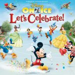 "Disney on Ice ""Let's Celebrate"" is Coming to the Tampa Bay Times Forum {Sponsored Giveaway}"