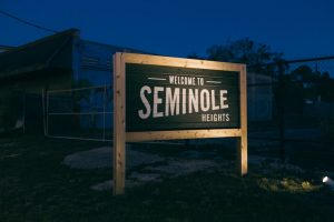 Seminole Heights