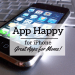 App Happy for iPhone