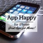App Happy for iPhone
