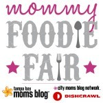 Top 10 Reasons to Go to the Mommy Foodie Fair! (Check out #5!!)