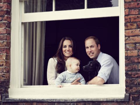 Stupid royal family!!