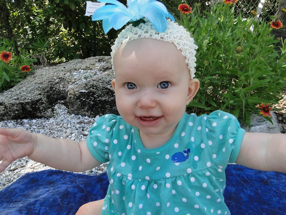 Beautiful Lexi!