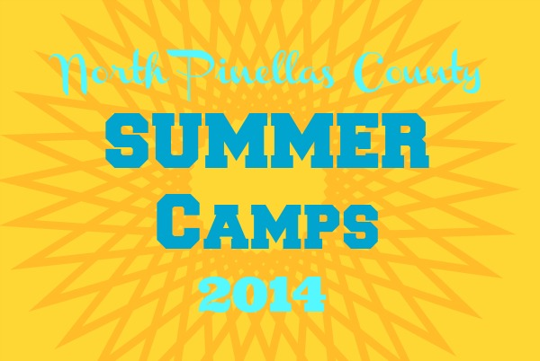 Pinellas County Summer Camps