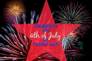 4th of July in Tampa