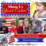 TBMB's Summer Firecracker Photo Contest!