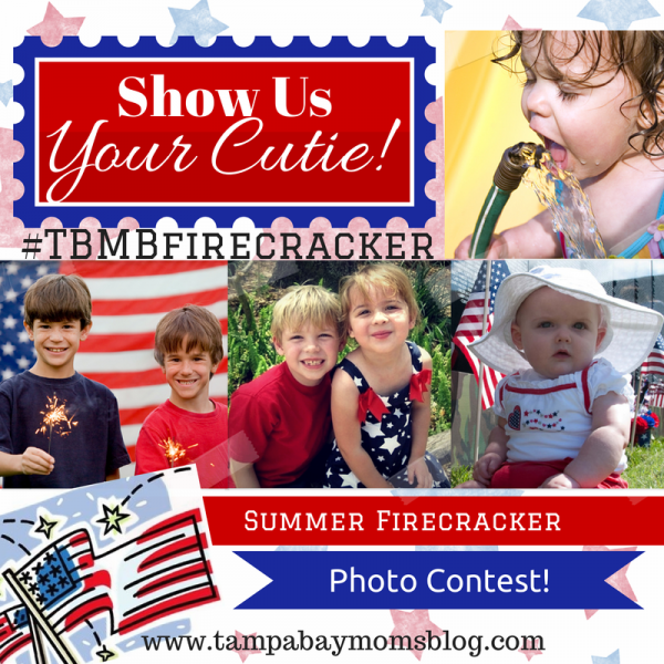 TBMBFirecracker Photo Contest
