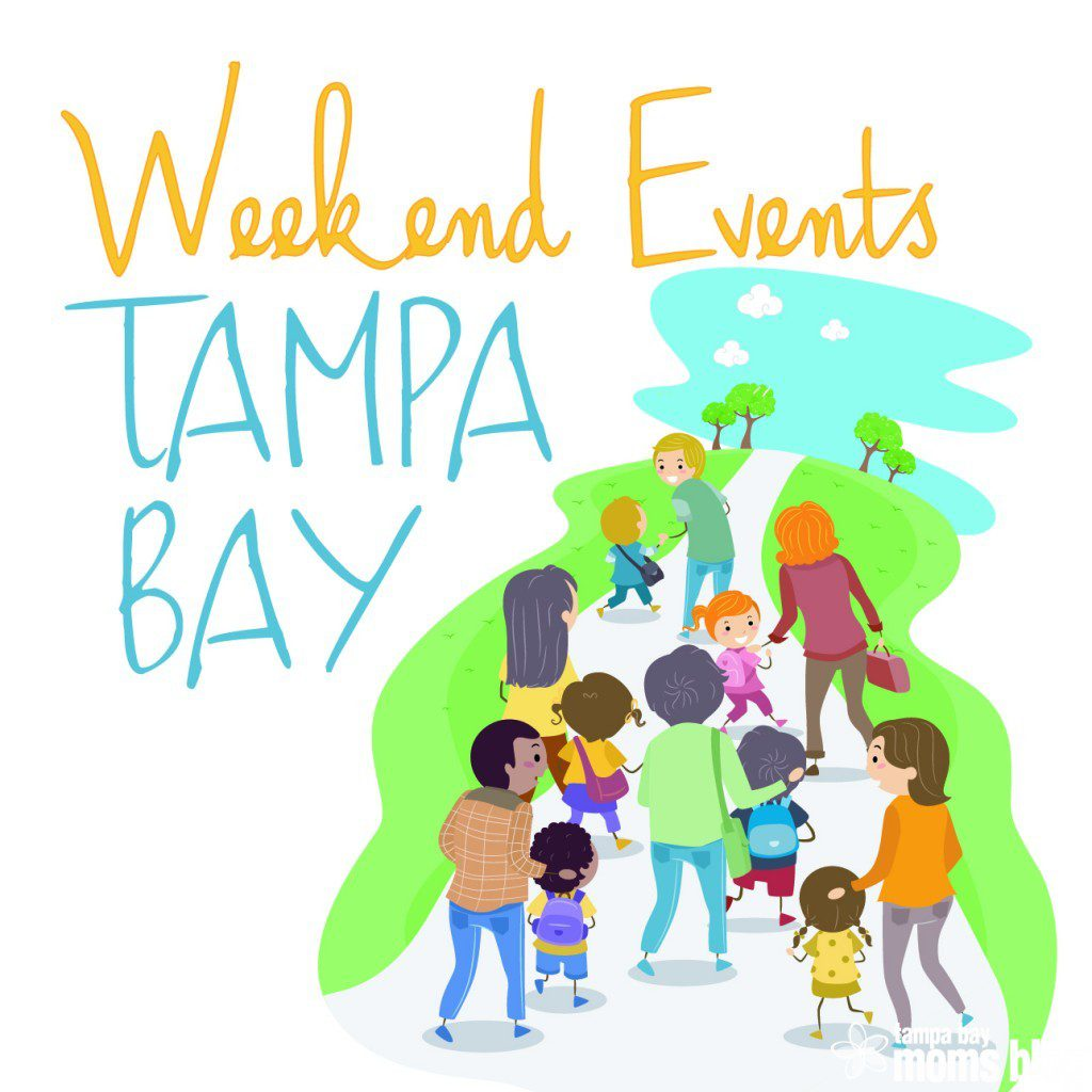 Where to go with the child on the weekend of June 20 and 21