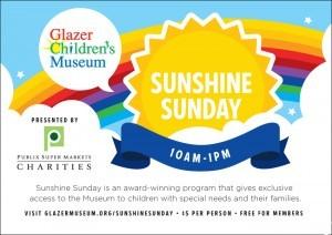 Sunshine Site Page