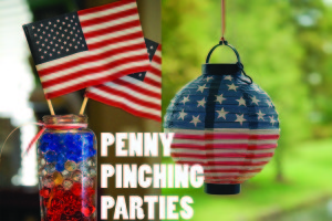 Penny Pinching Parties