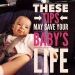 These Tips May Save Your Baby's Life